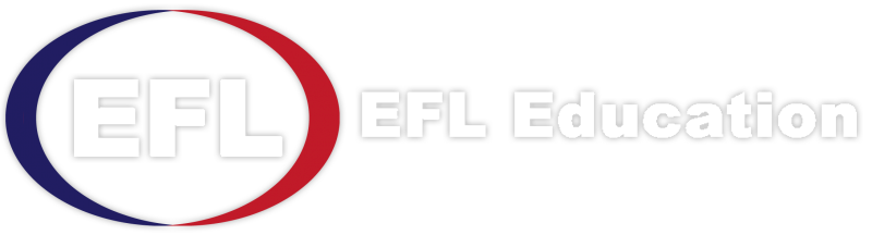 EFL Education Logo